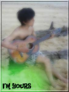 IN BEACH